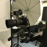 商品撮影の時のアシスタントの役割
